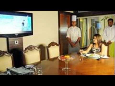 Leonia Holistic Resort Hyderabad