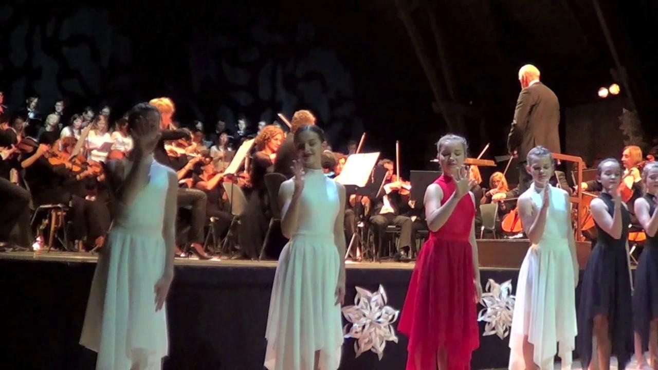 Tvinds Vinterkoncert 2017