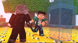 Minecraft - CLONE DO REZENDE: CUBAO DA SORTE LUCKY BLOCK PVP