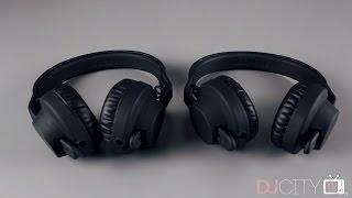Review: AIAIAI TMA-2 Headphones