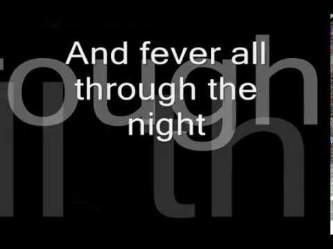 Fever – Elvis Presley (Cover by Tim Adams) (With Lyrics)