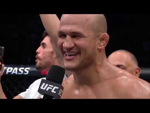UFC Вичита: Джуниор