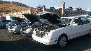 Автомобили из Армении, советы как  самостоятельно подобрать автомобиль.