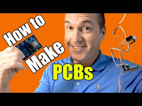 PCB review