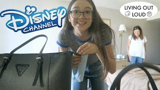 Subscribe so you don't miss a day! http://bit.ly/1qd8qxk today was my disney channel tv audition. find out how the audition went for me. thanks al...