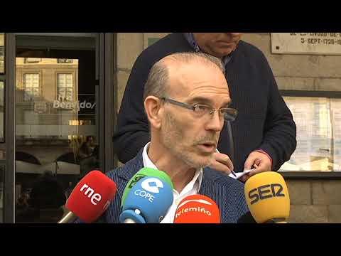 Vázquez Barquero se presenta a las primarias del PSOE 18-10-2018
