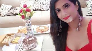 Esha mehra birthday celebration with ...