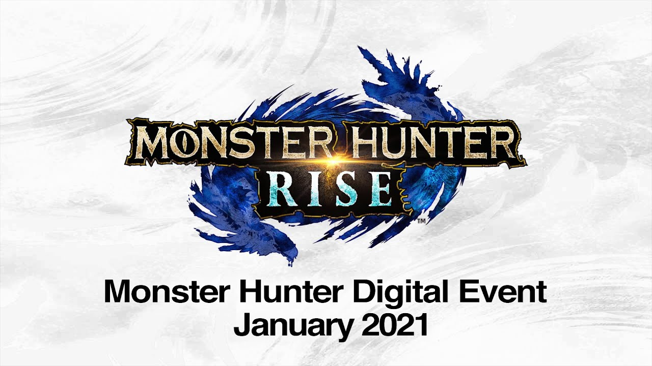 'Monster Hunter Rise' is Now Offering a Free Demo on the Nintendo Switch