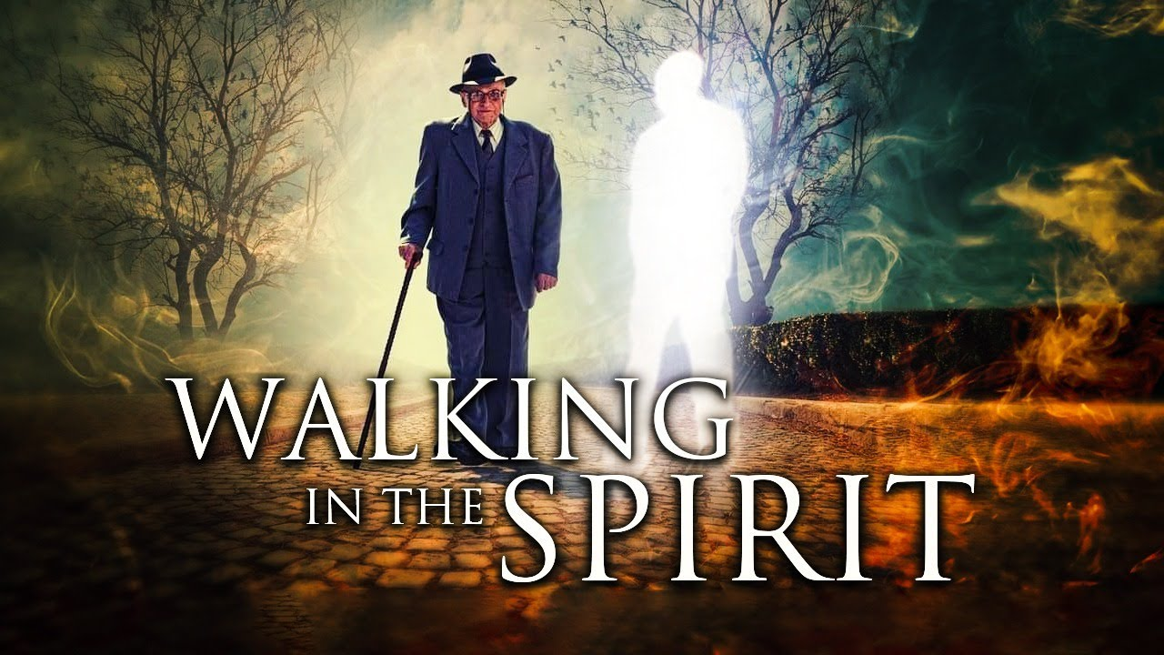 Walking In The Spirit | Signs That You Are Walking The Spirit