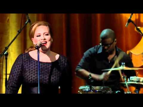 Adele - I'll Be Waiting (Live) Itunes Festival 2011 HD