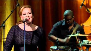 adele   ill be waiting live itunes festival 2011 hd
