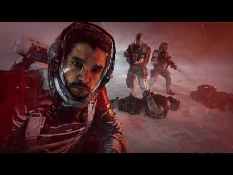 Infinite Warfare Specialist difficulty campaign part 1