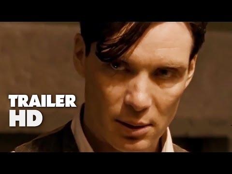 Anthropoid - Official Film Trailer 2016 - Cillian Murphy, Charlotte Le Bon Movie HD