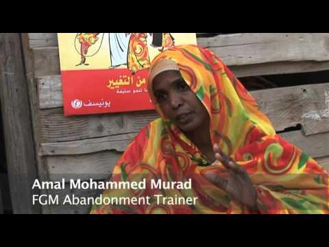 Female Genital Mutilation Cutting A Unicef Innocenti Documentary Youtube