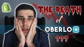 REVIEW The Death Of Oberlo For Order Fulfillment In 2019 New Dropshipping App Changes EVERYTHING