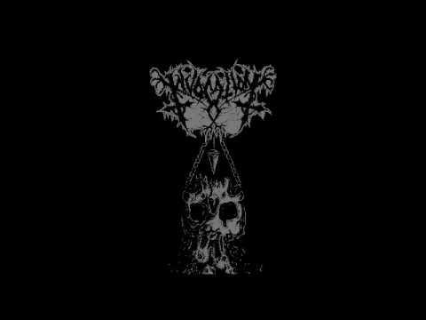 Invocation (Chile) - Seance Part. I (Demo) 2016.avi