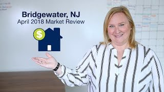 Weiniger Group: Market Update April 2018, Bridgewater, NJ