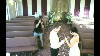 Ilya+Vika Las Vegas Wedding 23.09 (Наша свадьба в Лас-Вегасе!)