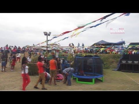 Easter at Zeeburg Seawall II Real Nice Guyana (HD)