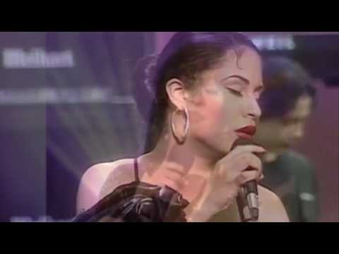 Selena Quintanilla -  I Could Fall In Love - LIVE IN CONCERT (Imagining)