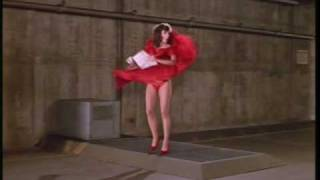 Woman In Red Tribute Visual Mix Edit Music Video Gene Wilder Kelly LeBrock Sexy