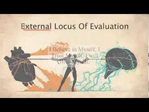 thesis self-concept locus of control A dissertation submitted in partial fulfillment of the requirements  academic  and life stress) in relation to locus of control and self-esteem in college students.