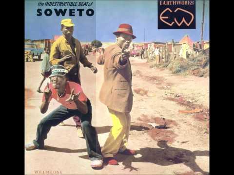 Amaswazi Emvelo - Thul'ulalele