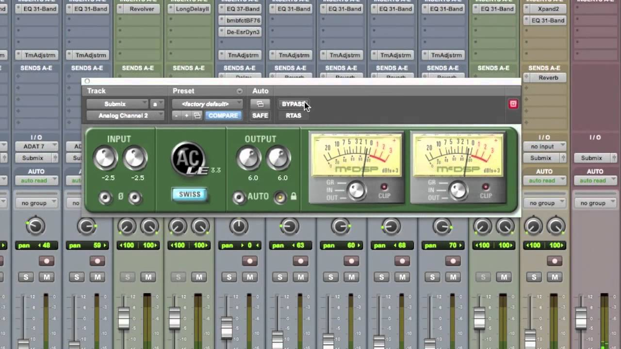 Tape Saturation Plugins [Video] - Recording Revolution