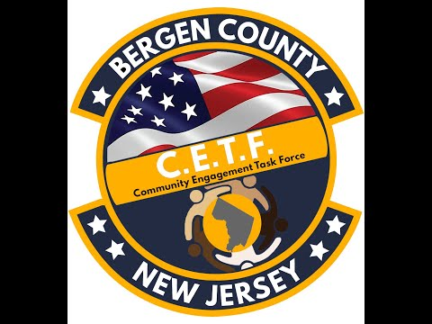 Bergen Prosecutor: New Task Force Will Help Build Trust Between Local Police, Citizens