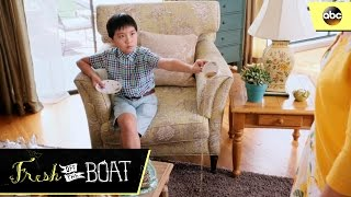 Fresh Off the Boat: Clean Slate thumbnail
