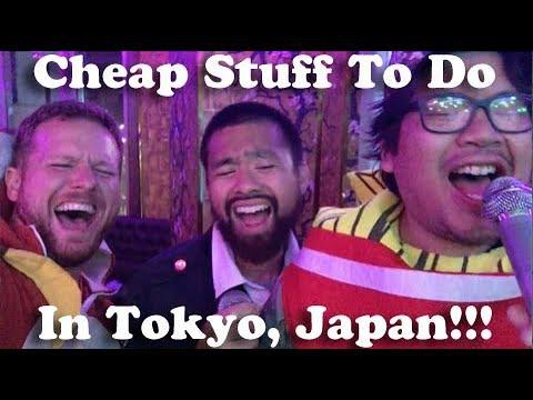 Dirt Cheap - Tokyo
