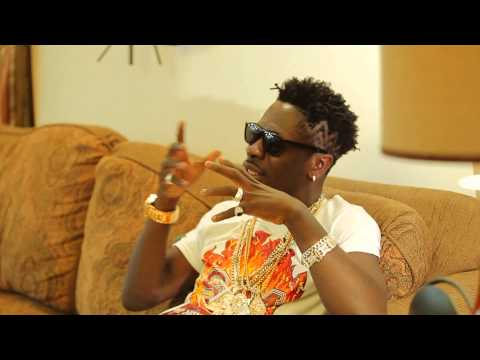 SHATTA WALE's USA Tour 2014 (Episode 1) INTERVIEW