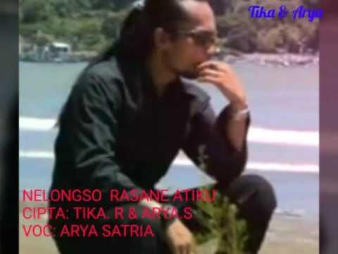 NELONGSO RASANE ATIKU VOKAL ARYA SATRIA BEST SINGER