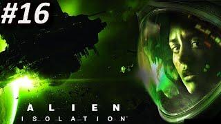 ALIEN ISOLATION - Episodio 16 || Terror de Martes Noche || Serie en Español HD