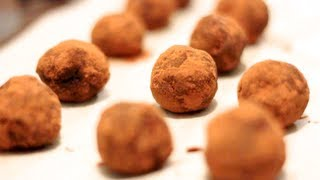 No-bake Brownie Dough Bites! | Rule Of Yum Recipe