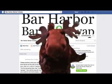 Bar Harbor Barter and Swap Commercial