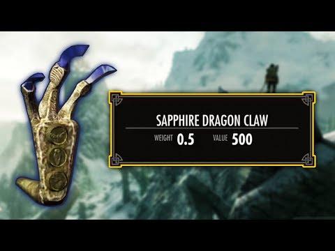 Skyrim - Sapphire