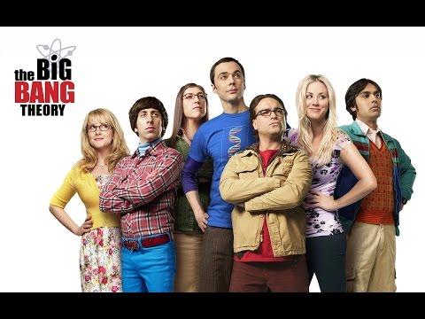 Теория большого взрыва 1 сезон смотреть онлайн бесплатно в