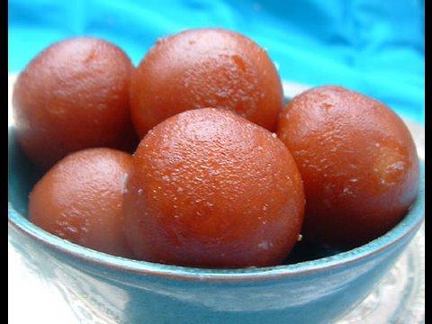 recette-des-gulab-jamun-|-dessert-indien-douceur-indienne-₪-pankaj-sharma