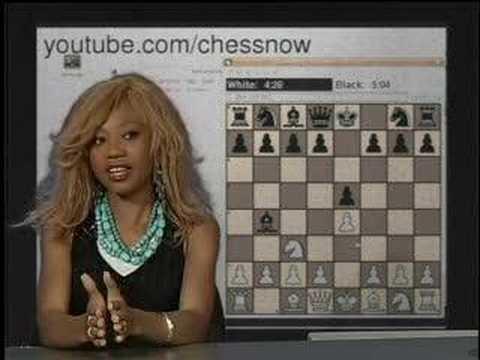 Chess Now - episode 11
