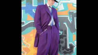 Mr. Zoot Suit - The Flying Neutrinos