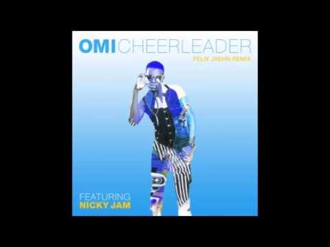Omi - Cheerleader (Audio) Ft. Nicky Jam