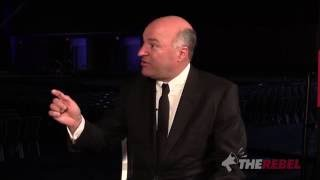"What did Trudeau do that Kevin O'Leary calls ""UnCanadian""?"