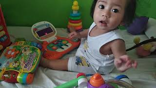 Learning toys for babies