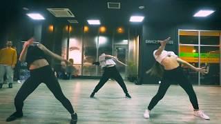 Don Diablo - Survive feat Emeli Sande & Gucci Mane | Valentin Bruce Choreogrphy