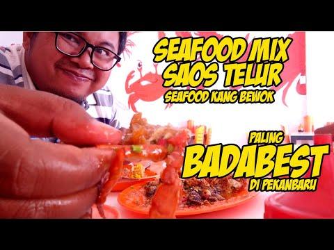 seafood-pertama-di-tahun-2020-|-huenak-tenan-!-kuliner-indonesia-|-kuliner-pekanbaru