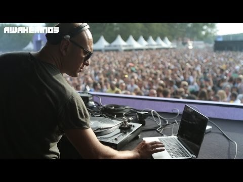 Marco Carola @ Awakenings Festival 2014 Day 1