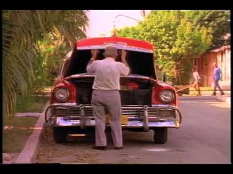 Keeping Those Old American Cars Running In Havana