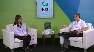 HxGN AgrOn Platform for Sugarcane