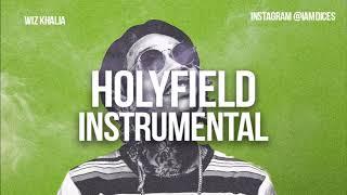 """Wiz Khalifa """"Holyfield"""" Instrumental Prod. by Dices *FREE DL*"""